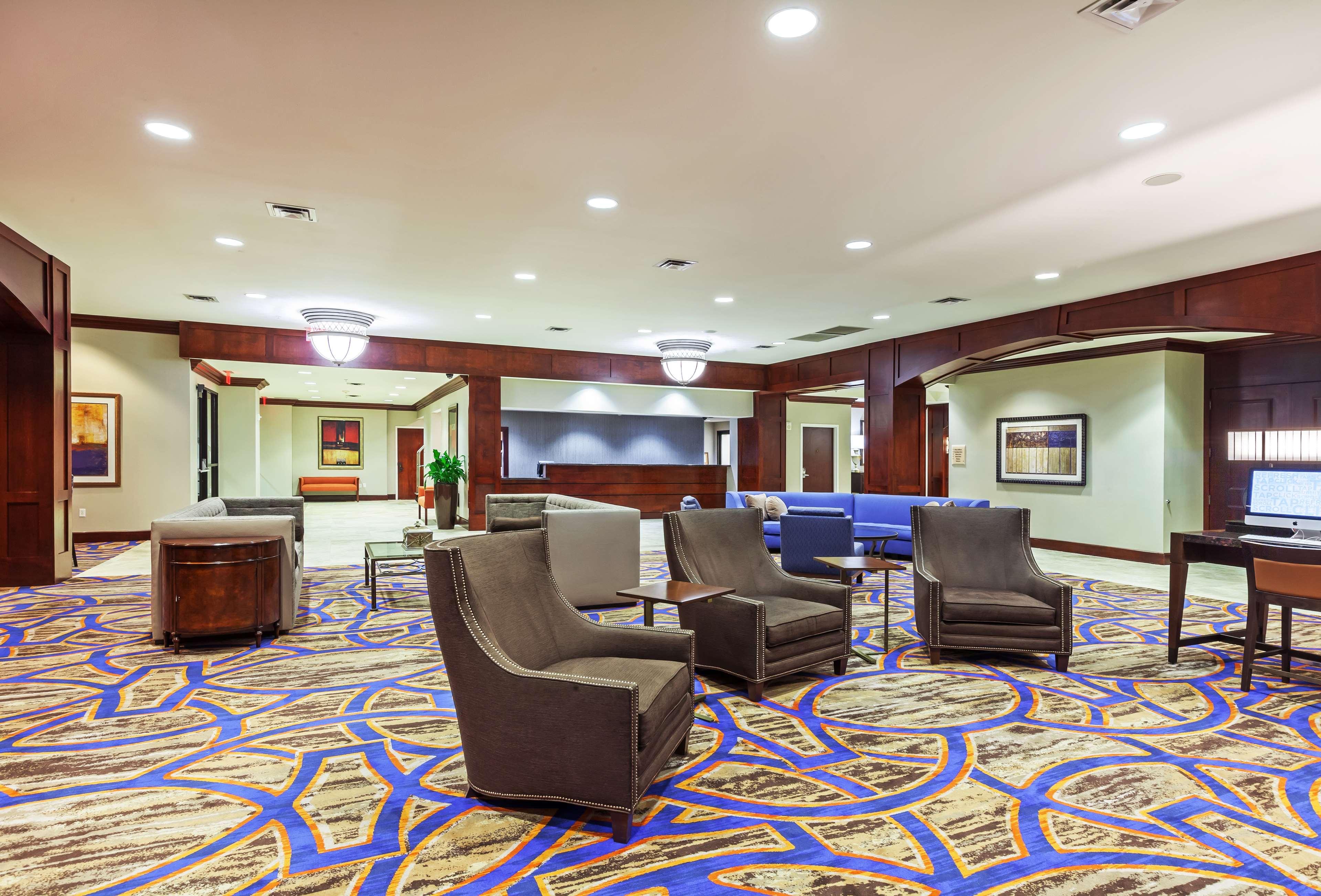 Hilton Waco image 19