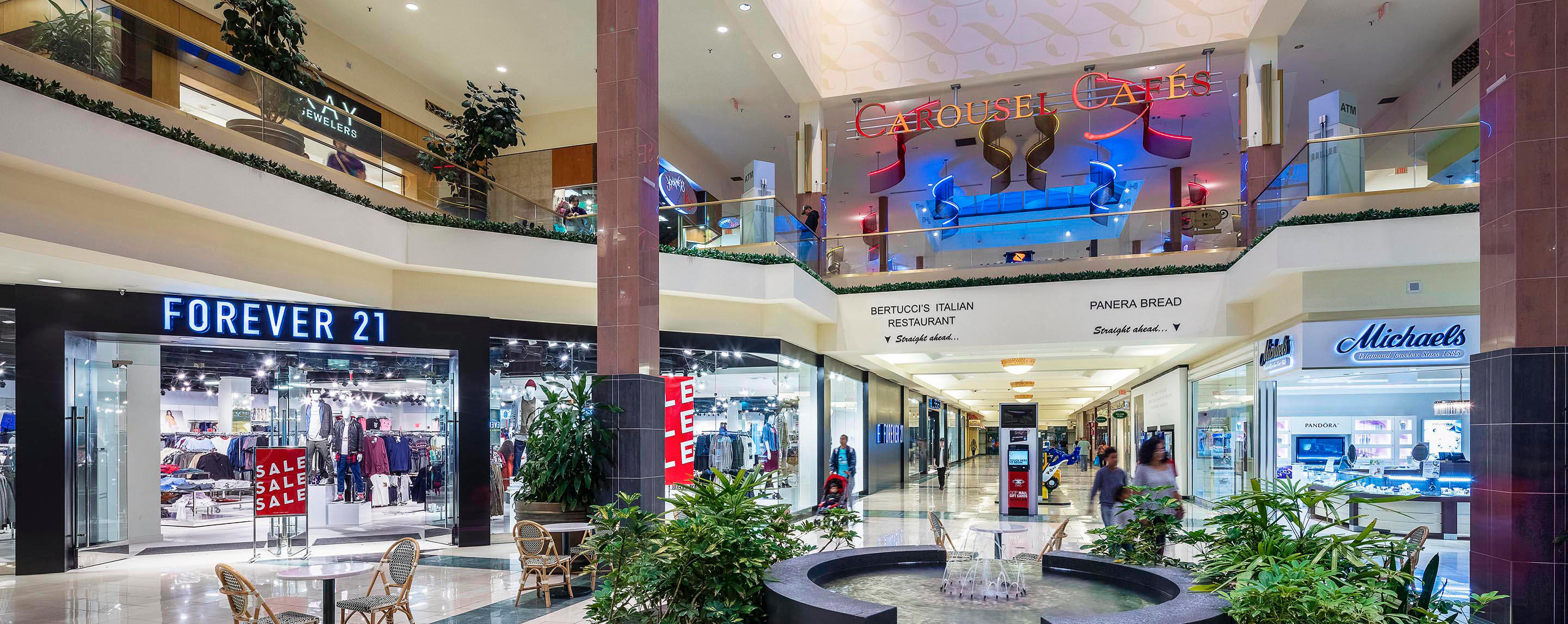 The Shoppes at Buckland Hills image 3
