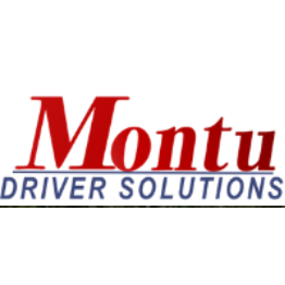 Montu Driver Solutions image 0