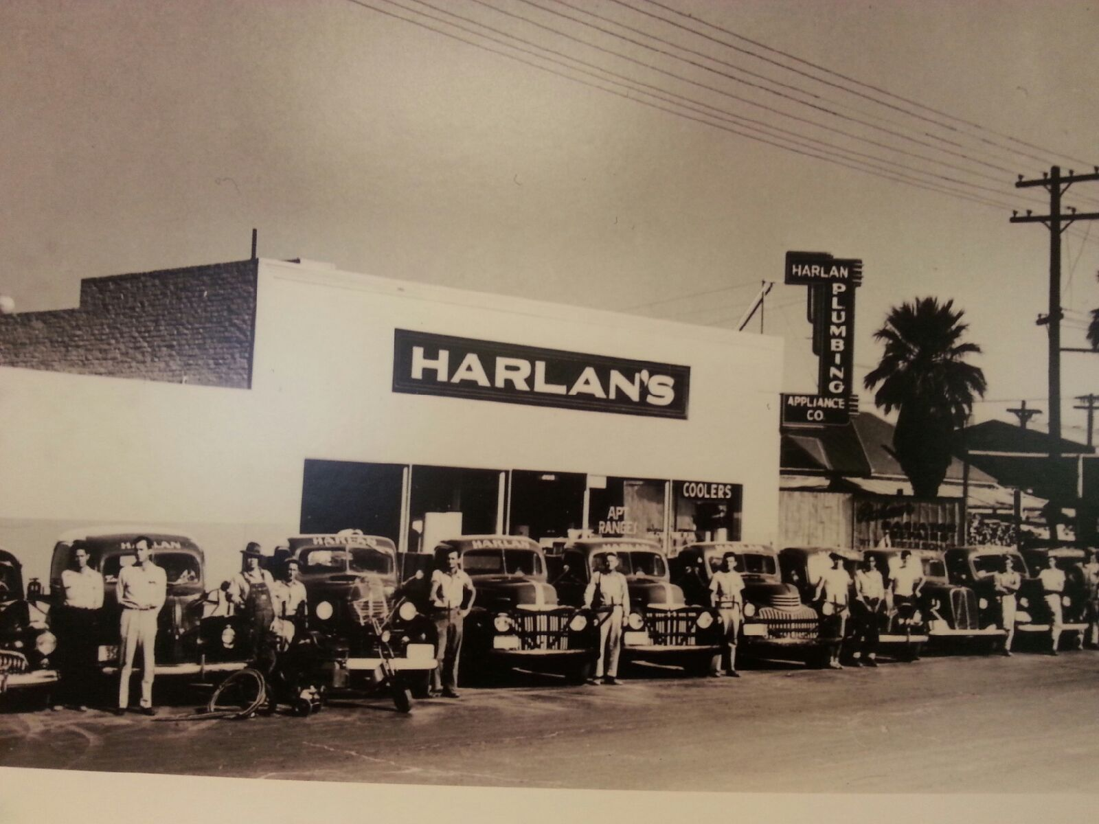 The Harlan Company, LLC