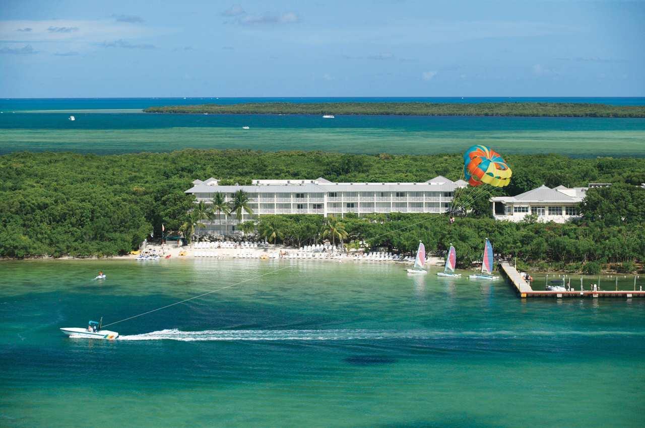 Hilton Key Largo Resort image 0
