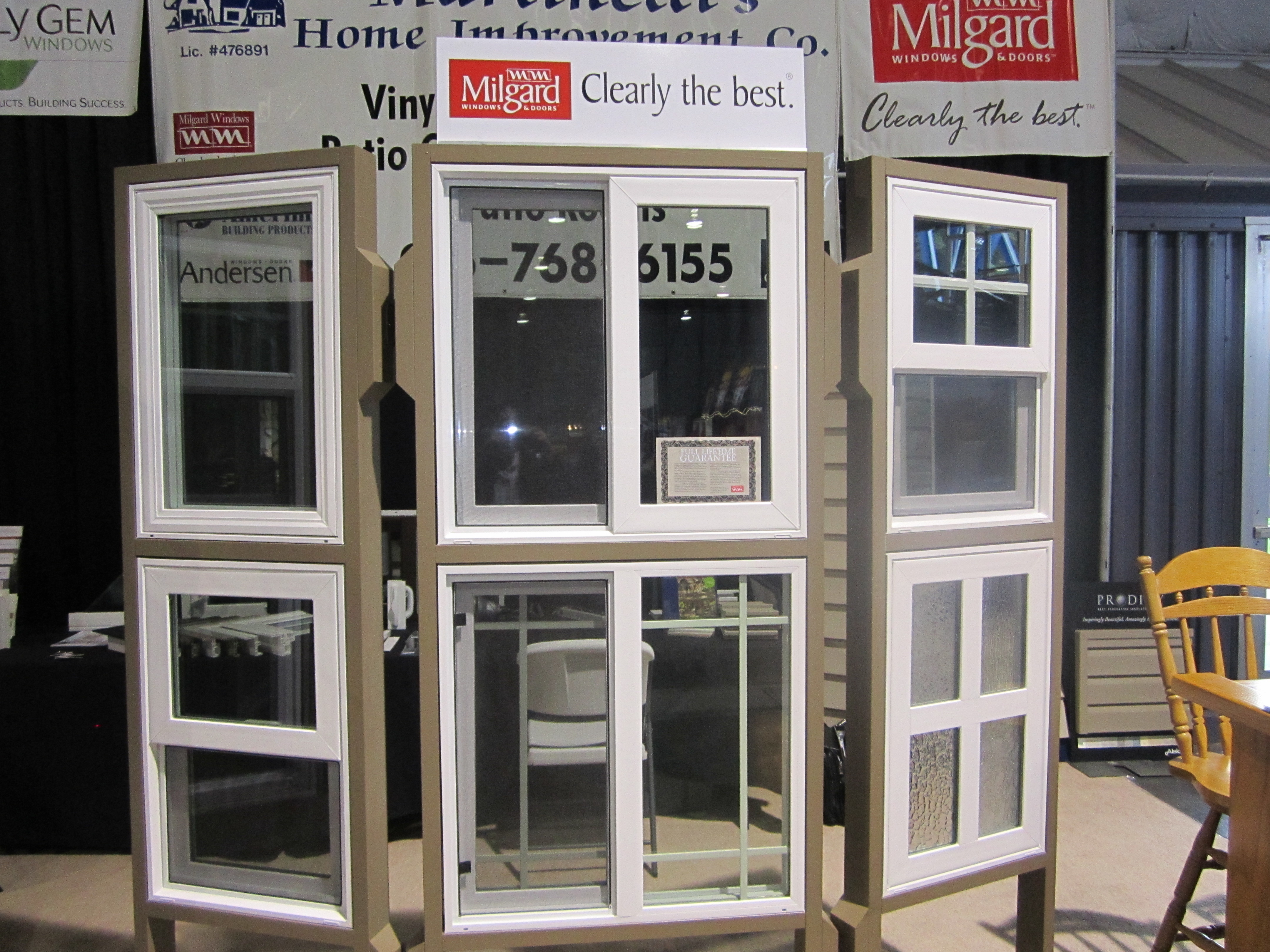 Milgard windows doors aluminium sliding patio for Ultra glass sacramento ca