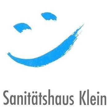 Logo von Sanitätshaus Klein - Sanitätshaus Darmstadt