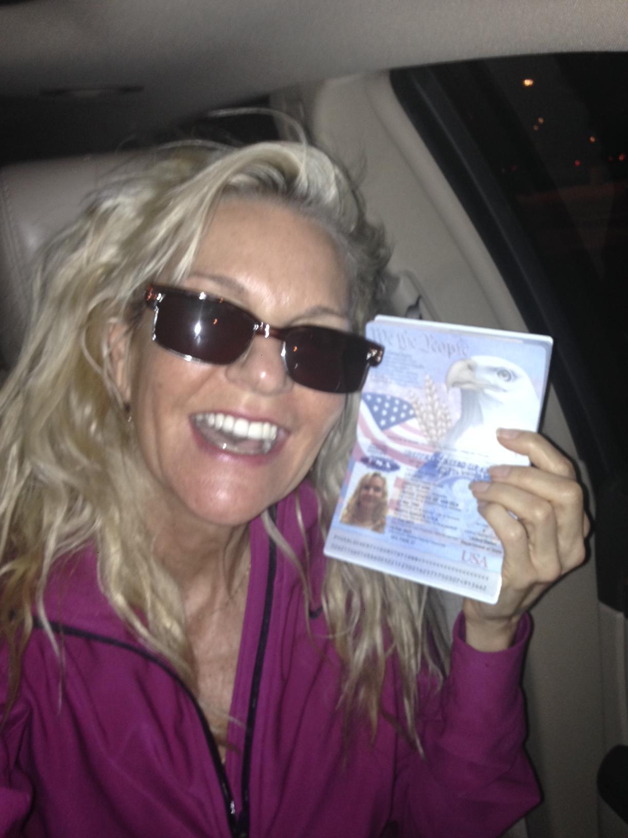 Rush My Passport image 2