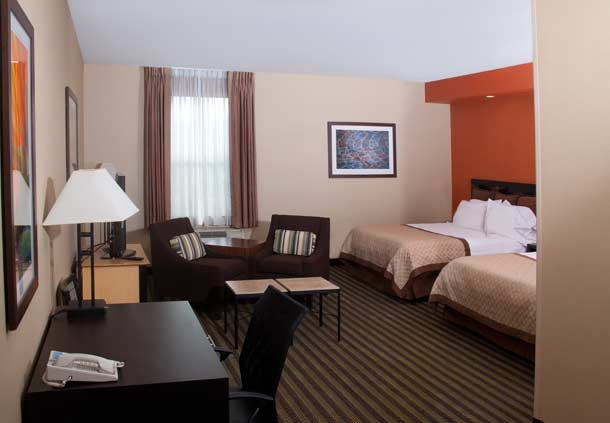 Fairfield Inn & Suites by Marriott Grand Junction Downtown/Historic Main Street image 5