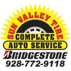 Sun Valley Tire & Auto Service