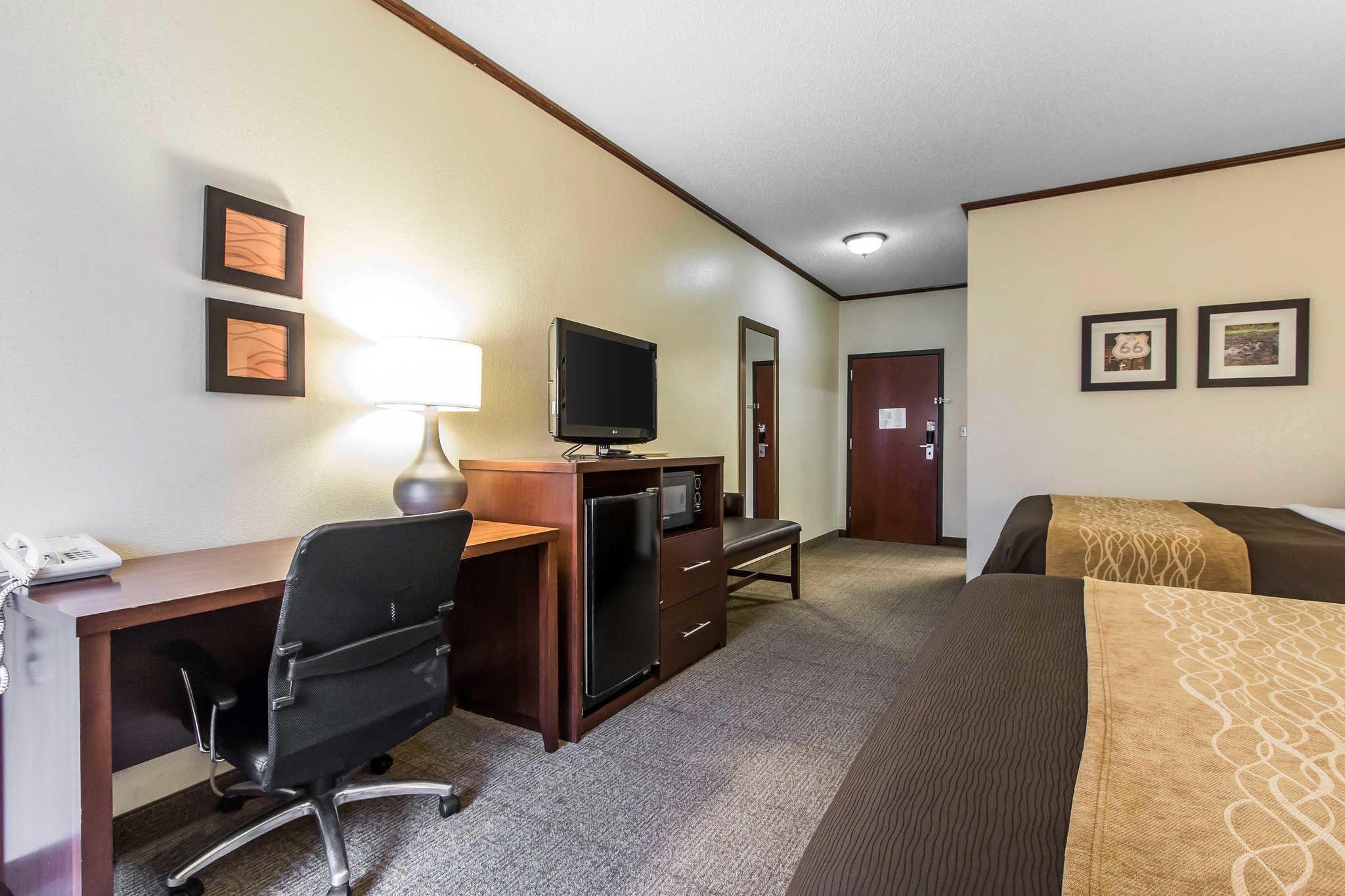 Comfort Inn & Suites Ardmore image 13