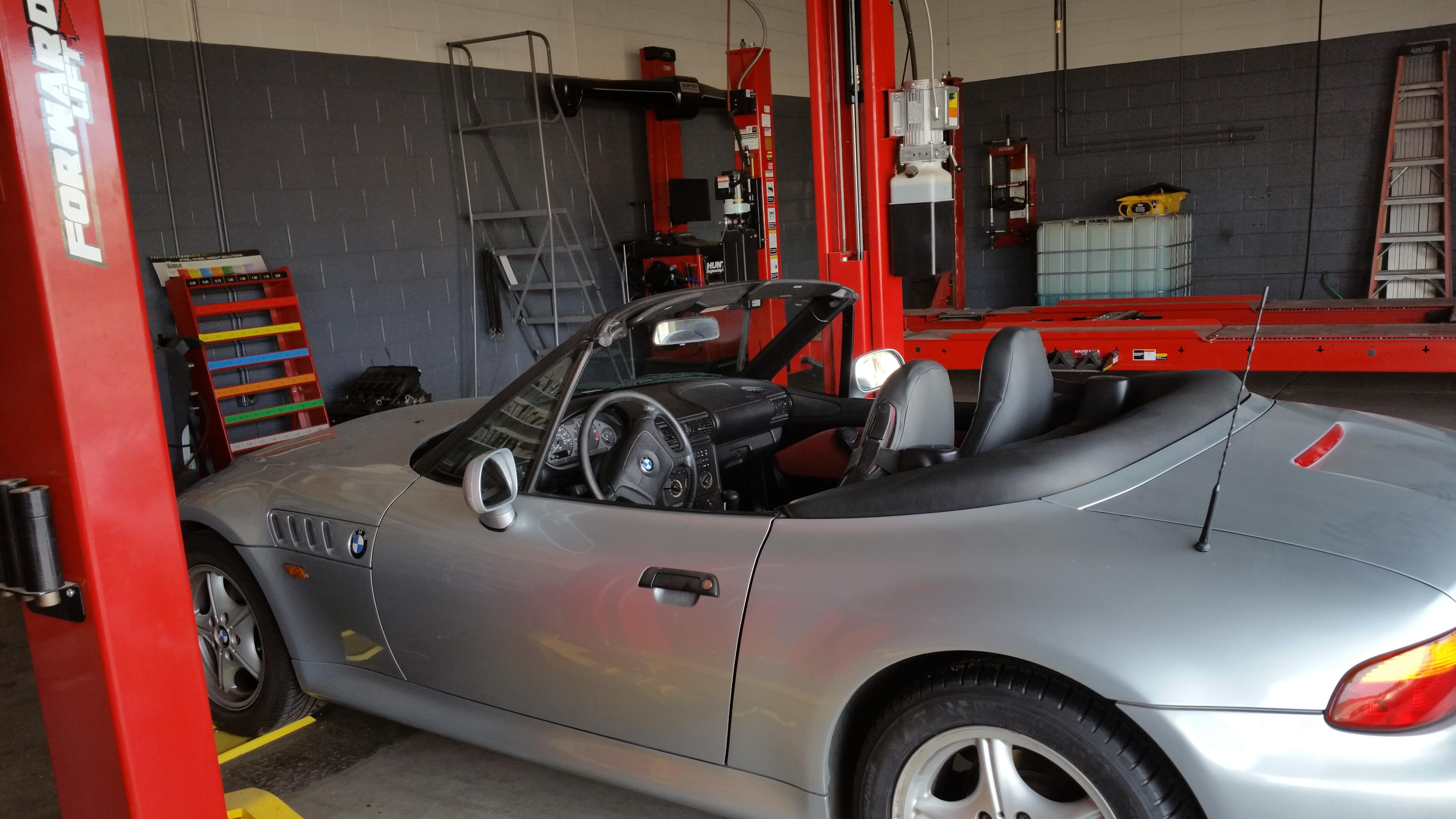 Arizona Beemer Repair image 4