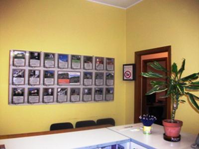 Agenzie immobiliari a zogno infobel italia for Studio i m immobiliare milano