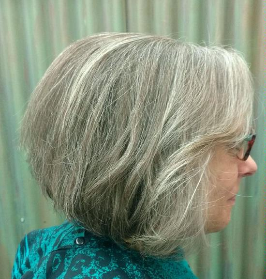 Laura Bailey Hair Design image 0
