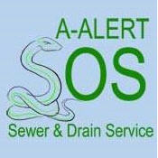 A-Alert S.O.S. Sewer & Drain Service image 1
