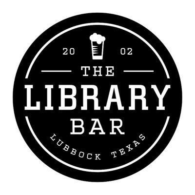 The Library Bar Lubbock