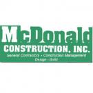 McDonald Construction, Inc.