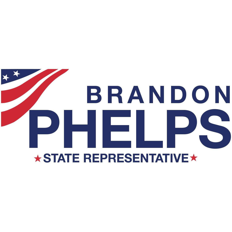 Representative Brandon Phelps