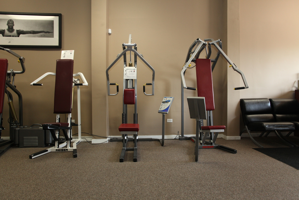 Functional Health and Wellness Physical Therapy image 4