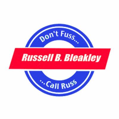 Russell B. Bleakley Plumbing & Heating, Inc.