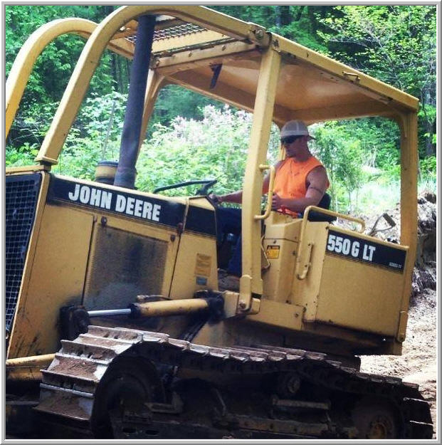 River Drive Excavating Inc image 0