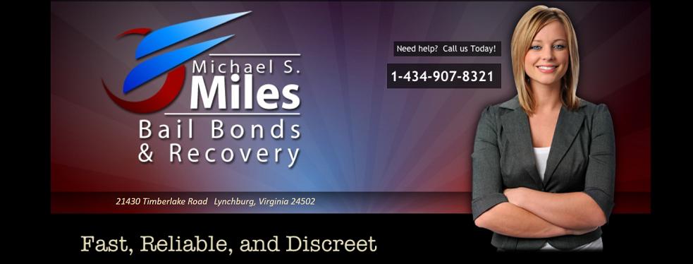 Michael S. Miles Bail Bonds image 0