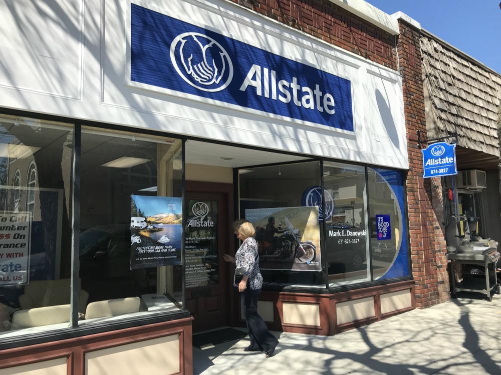 Mark Danowski: Allstate Insurance image 3