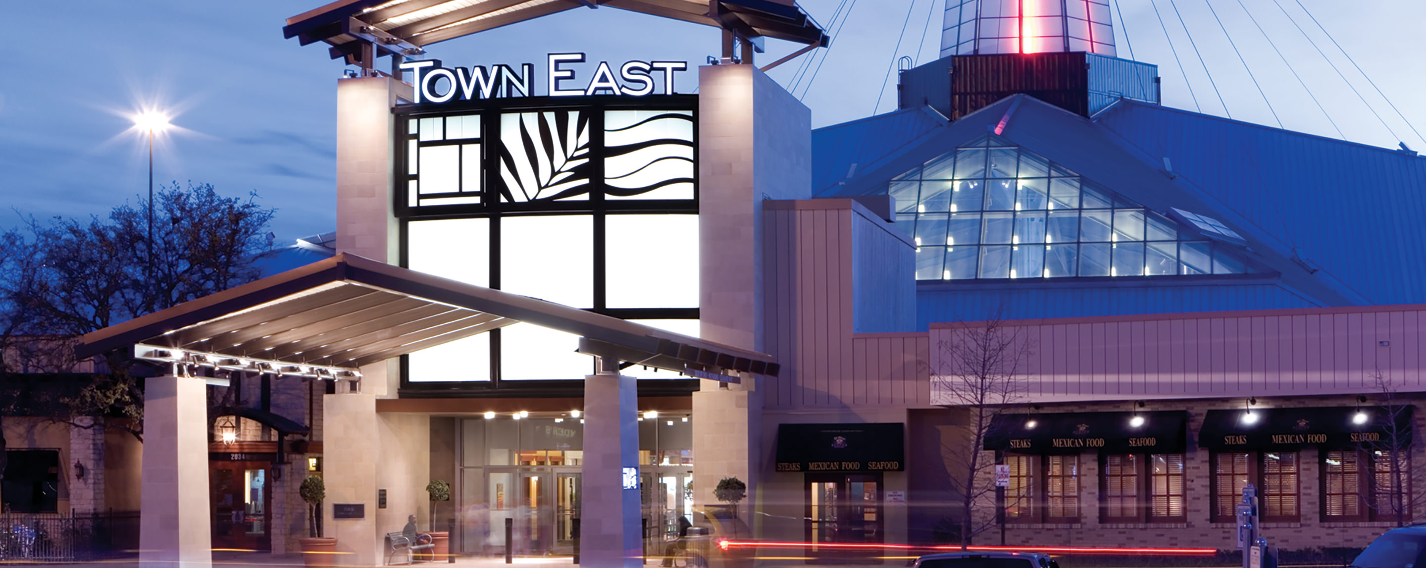 Town East Mall image 0