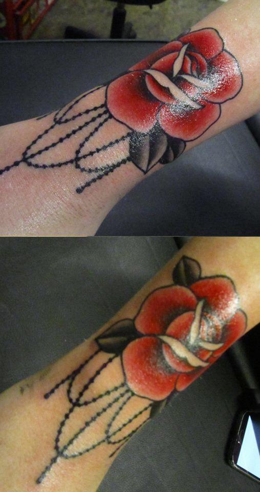 Archangel Tattoo image 21