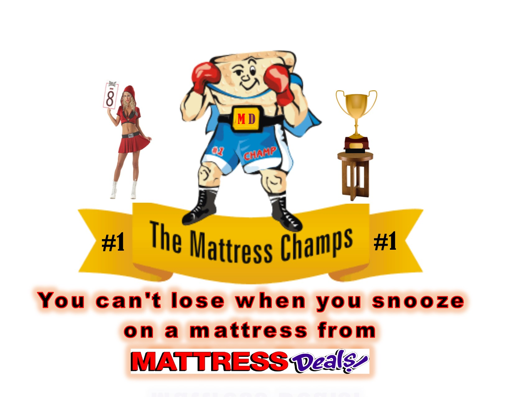 Mattress Deals image 27