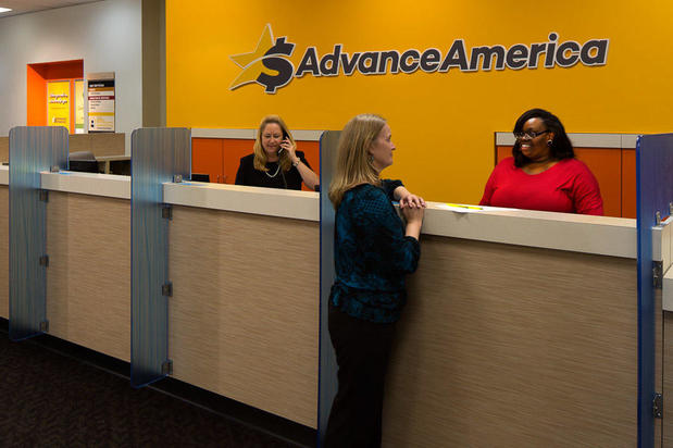 Advance America image 6
