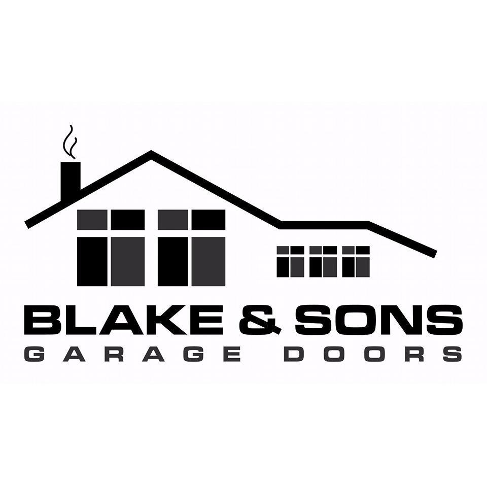 Blake and Sons Garage Doors