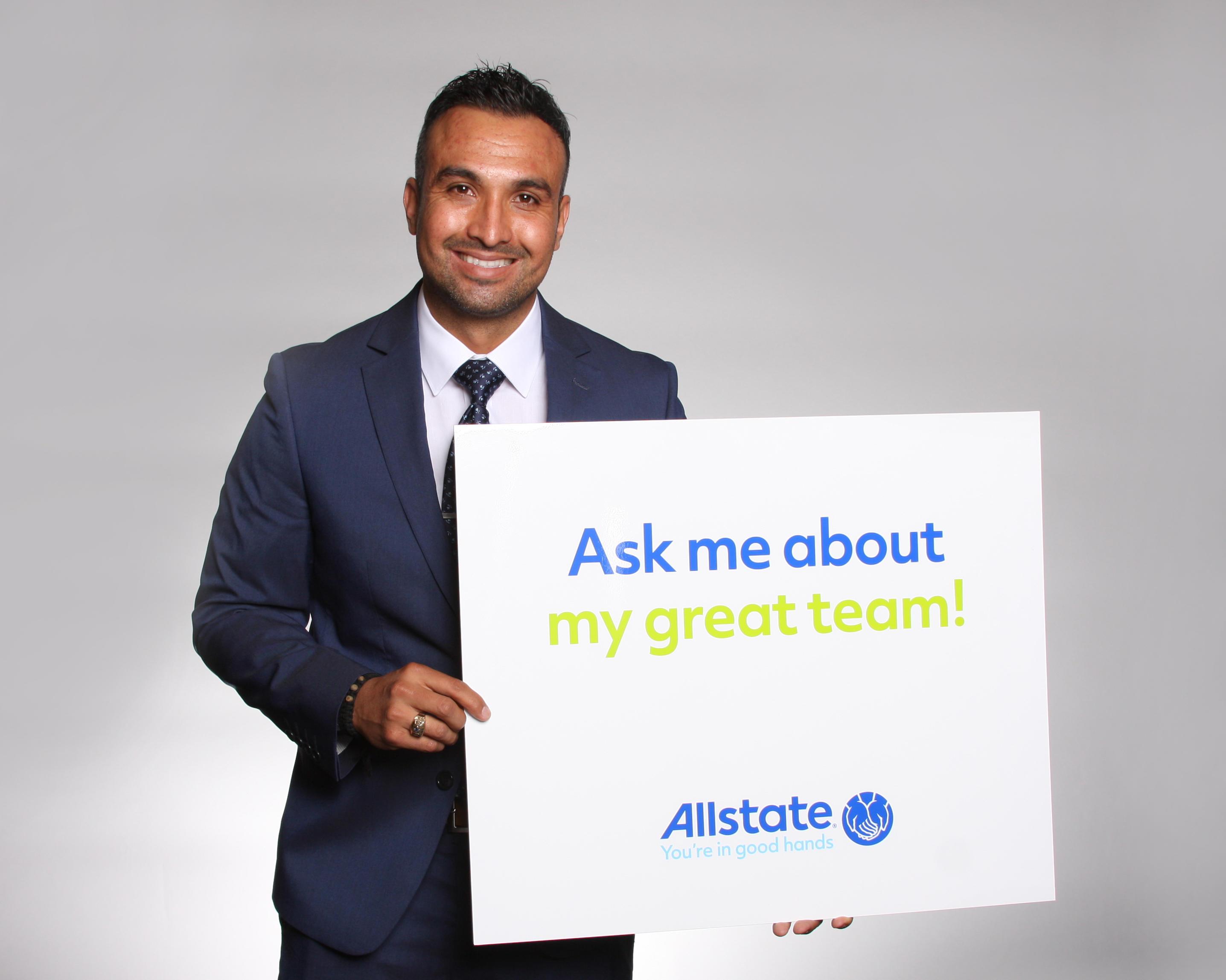 Allstate Insurance Agent: Octavio Montejano image 9
