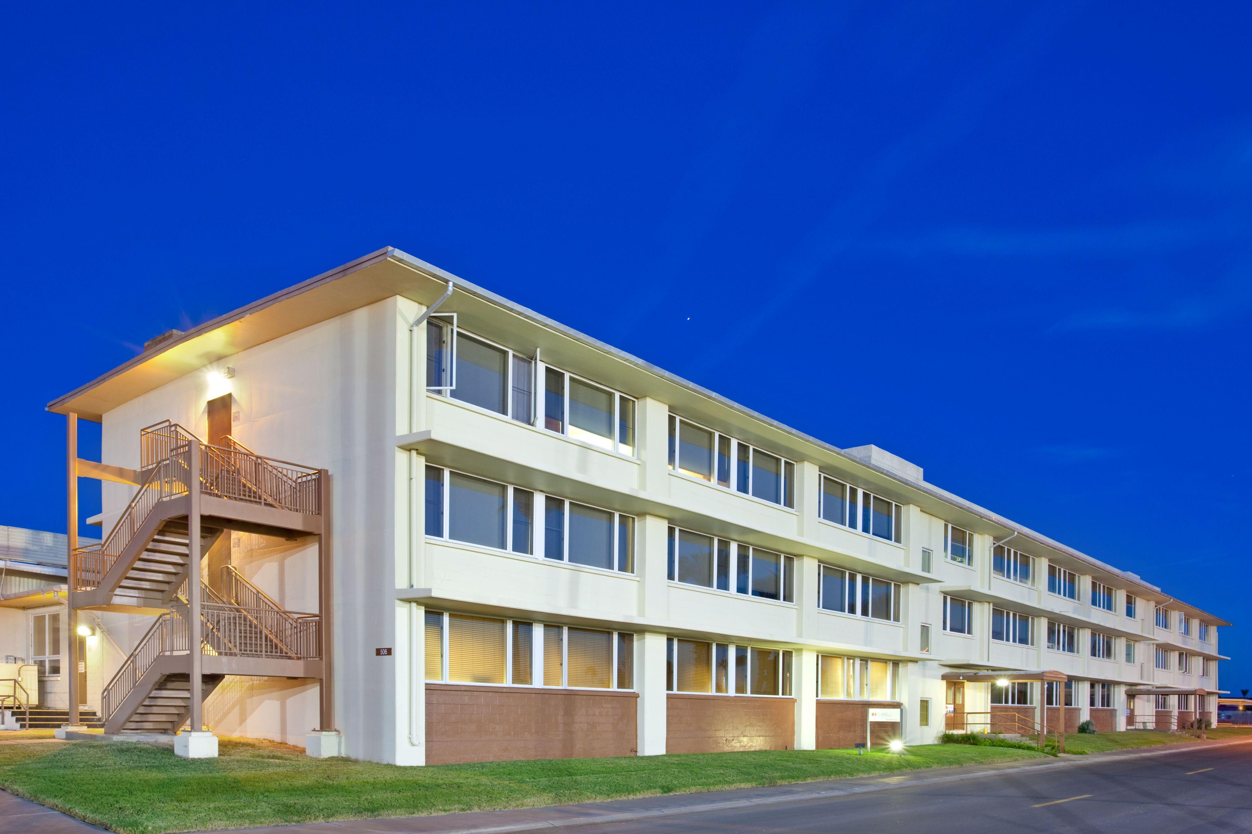 IHG Army Hotels Hotels LaCasita