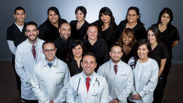 Yes Dental Centers - 24/7 Emergency Dentist Office & Urgent Dental Care & Wisdom Teeth Removal image 0