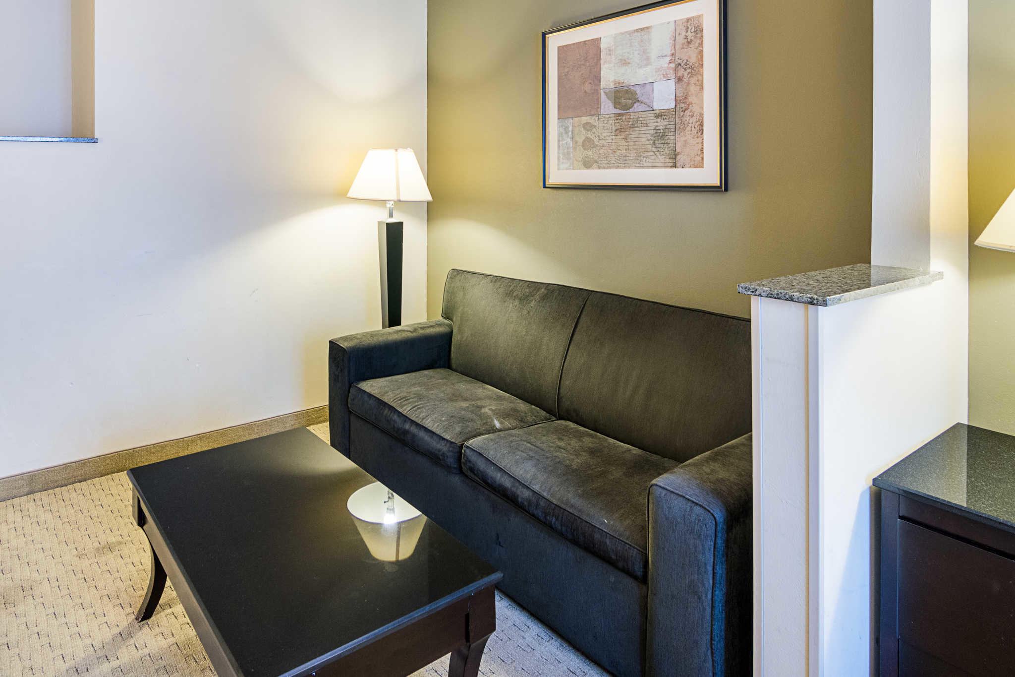Quality Suites Sherman image 11