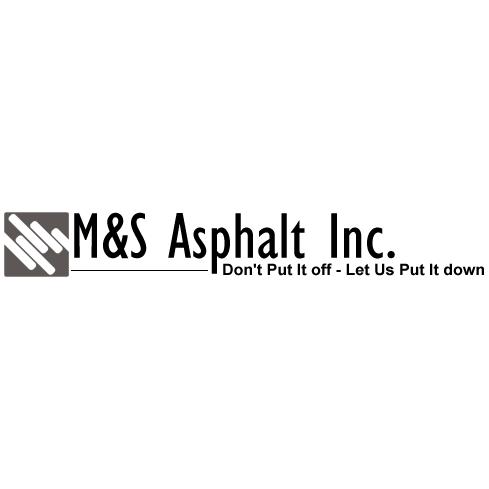 M & S Asphalt Inc.