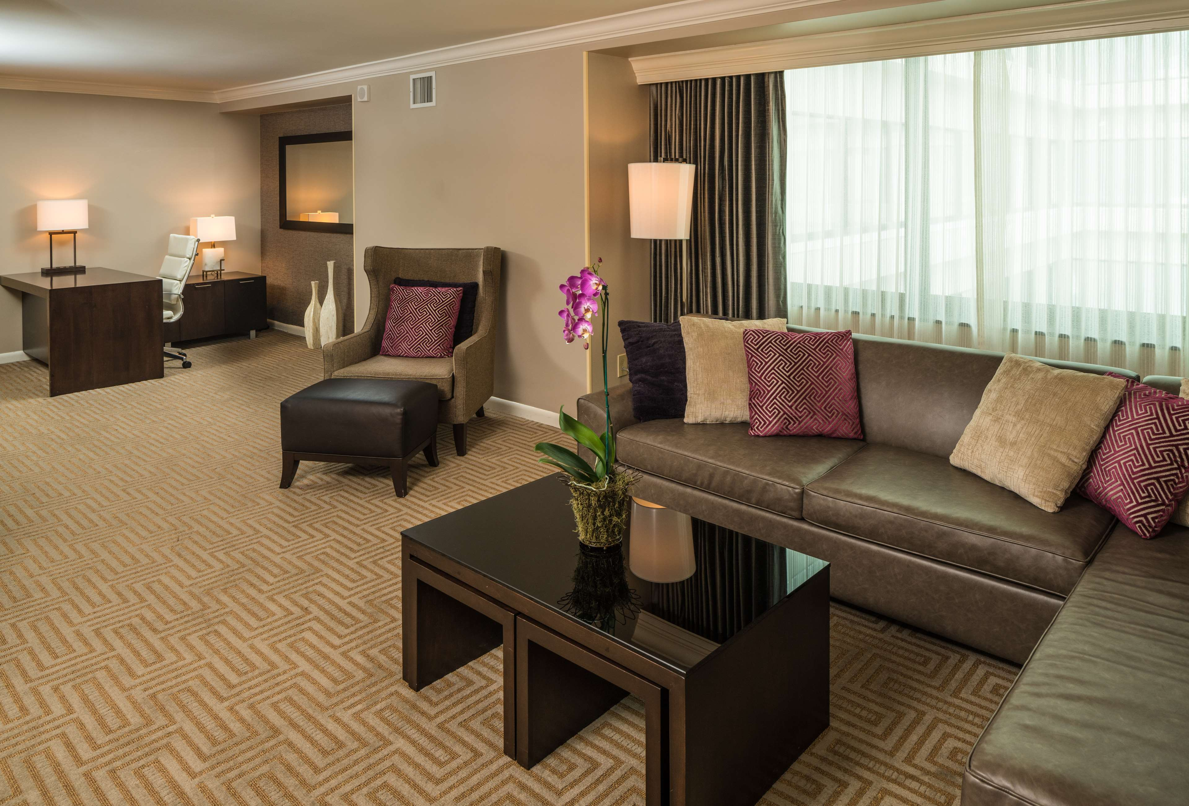 Hilton Tampa Downtown image 23