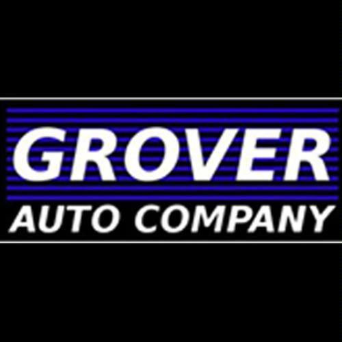 Grover Auto Company of Zumbrota