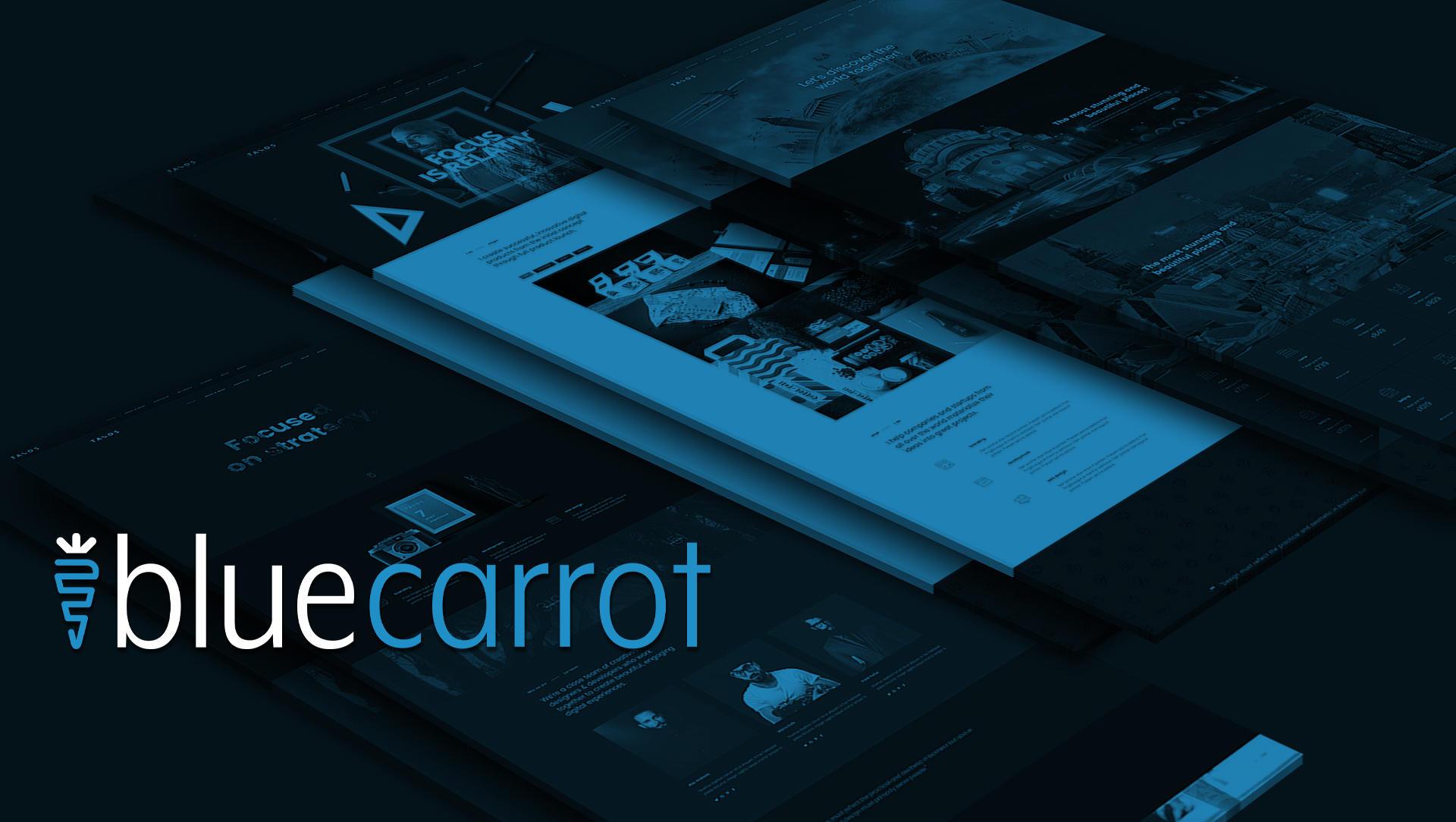 Blue Carrot Creative image 4