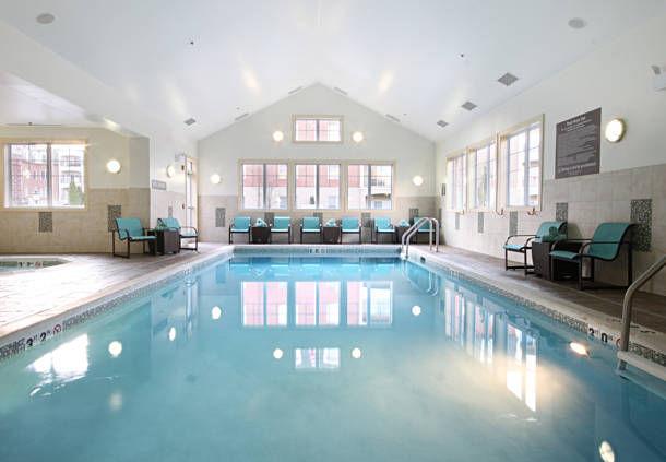 Residence Inn by Marriott Woodbridge Edison/Raritan Center image 7