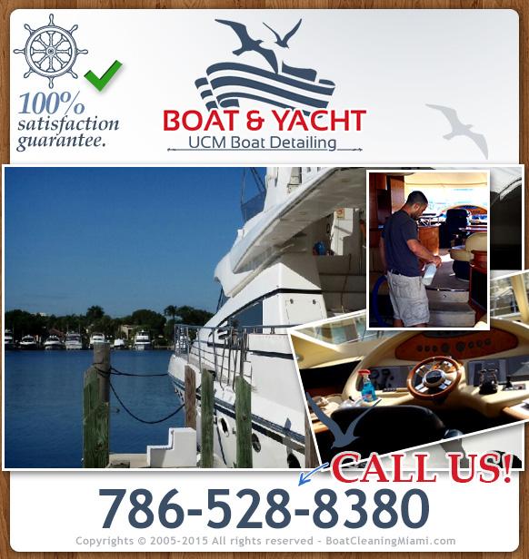 UCM Boat Detailing image 0
