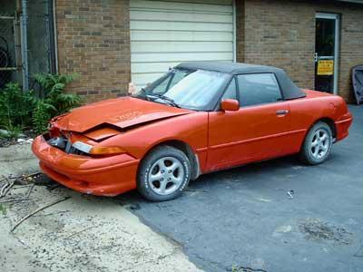 Donawitz Auto Wrecking image 1