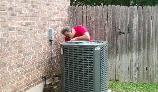 Perry Aire Heating And Air Conditioning LLC image 1