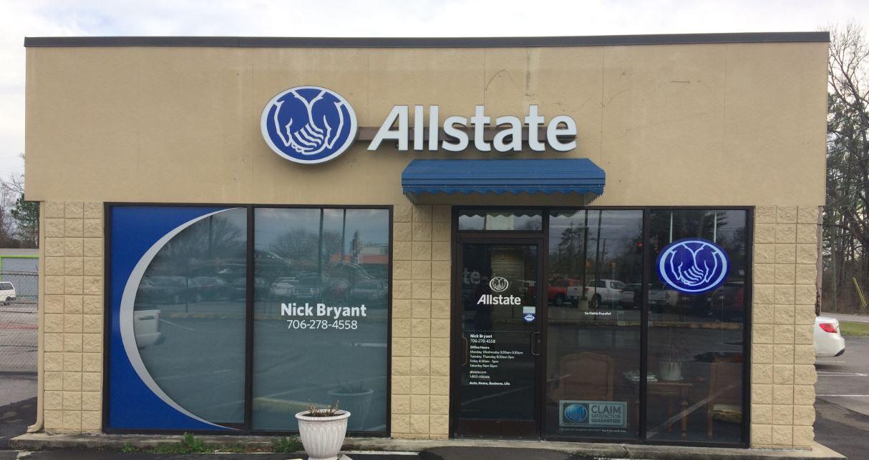 Allstate Insurance Agent: Nicholas Bryant image 2