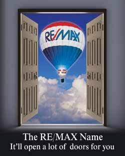 Re/Max Advantage Realty - ad image