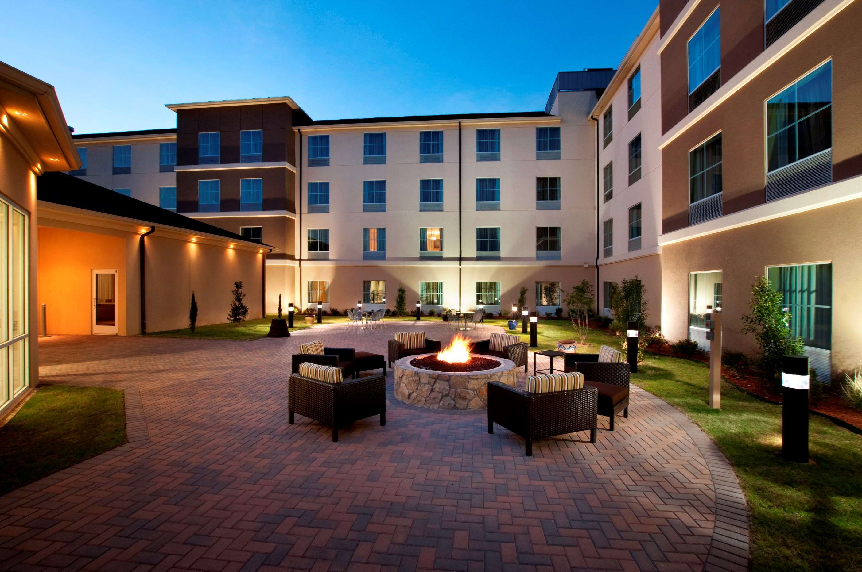 Homewood Suites by Hilton Fort Worth West at Cityview, TX image 1