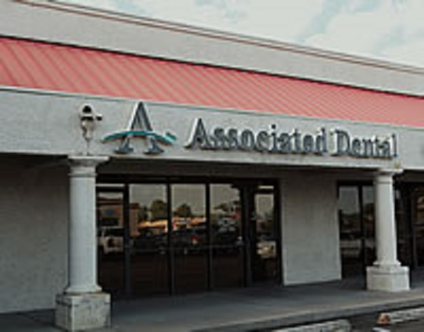 Associated Dental Care Tucson N Campbell image 0