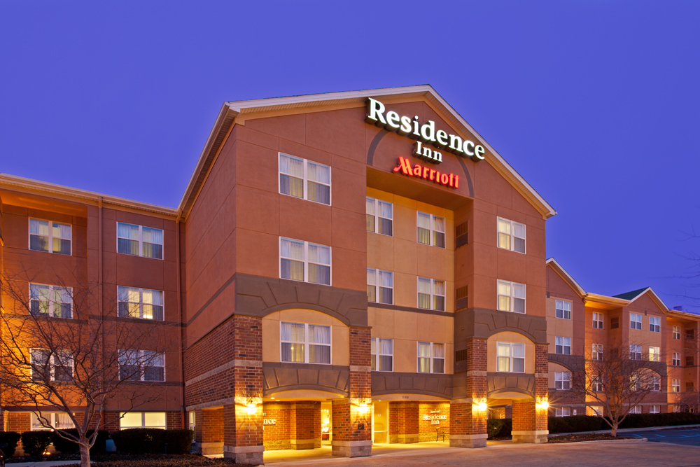 Residence Inn by Marriott Indianapolis Downtown on the Canal image 0