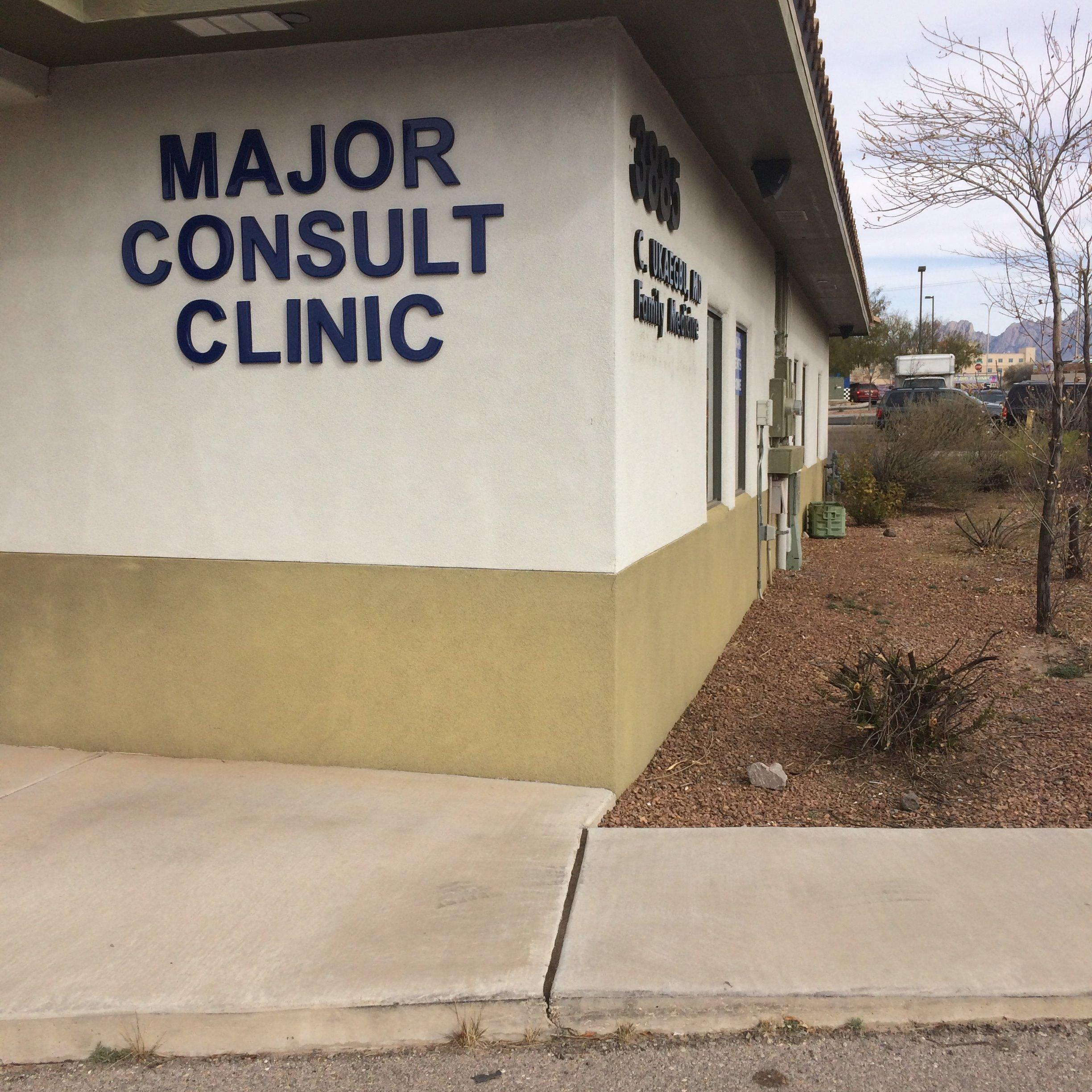 Major consult clinic coupons near me in las cruces 8coupons for Motor vehicle department las cruces nm