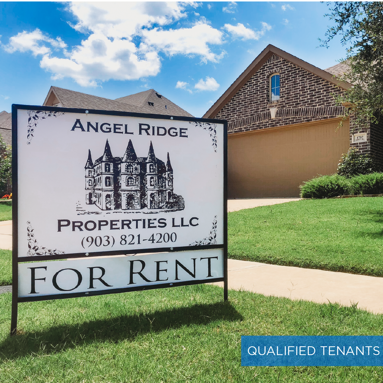Angel Ridge Properties, LLC