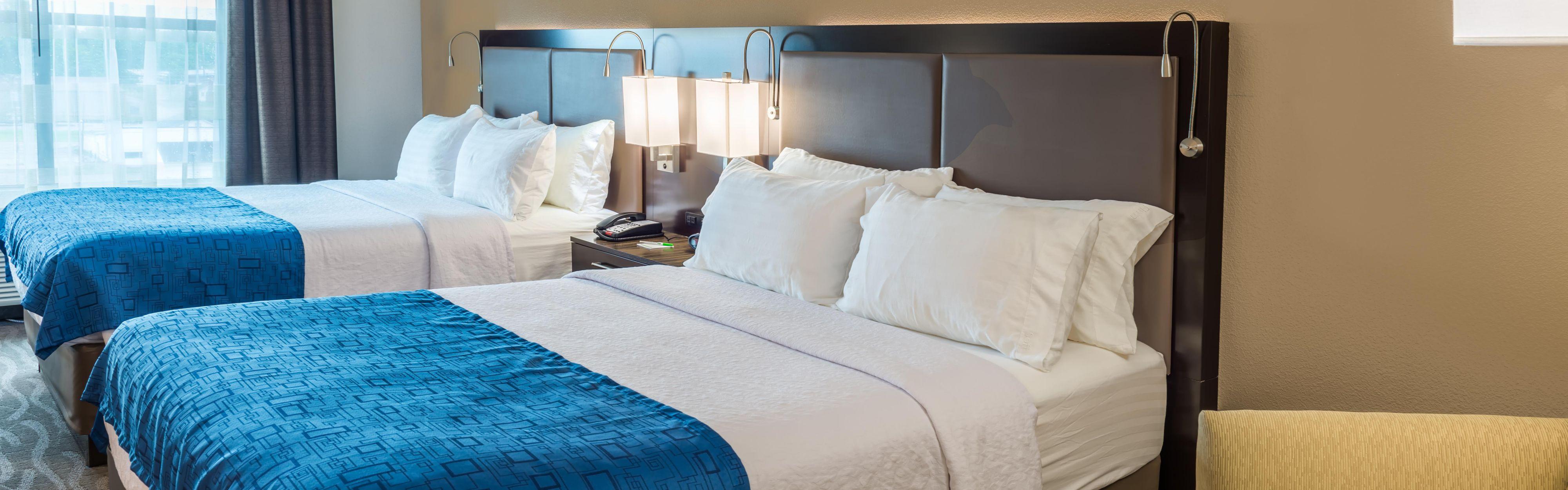 Holiday Inn Owensboro Riverfront image 1
