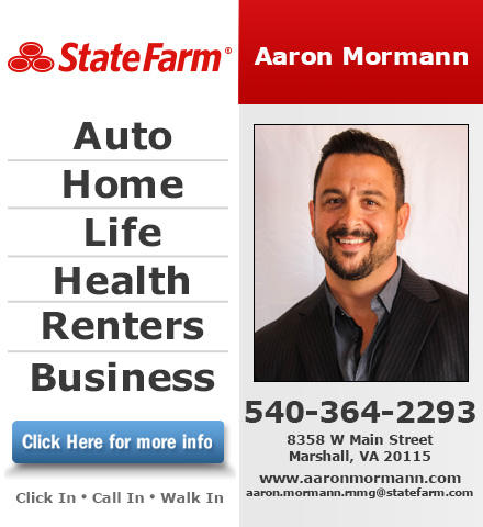 Aaron Mormann - State Farm Insurance Agent image 0