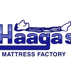 Haaga Mattress